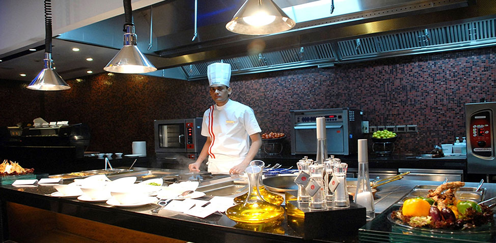 FSD India - Hotel Consultant, Commercial Kitchen Planner, Facilities Planning Consultant